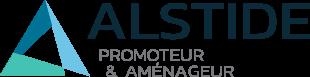 Logo Alstide - Promoteur et Aménageur